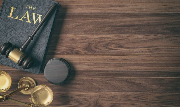Low Key Filter Wooden Judge S Gavel On Law Book And Golden Scale On Wood Background Law Books Law Powerpoint Background Design