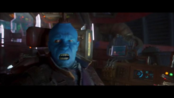 GotG Vol. 2's Face Distortion Scene - Wouldn't be surprised if the movie wins Best Visual Effects. https://www.youtube.com/watch?v=E_-U6PNAycw