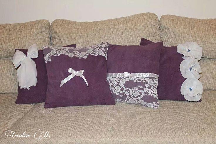 Pillow, Ribbon, Lace, Flowers Masni, Csipke, Virág, Párna
