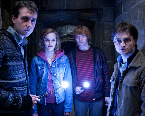 Harry Potter Rights Belong To NBC Universal Now - http://www.morningledger.com/harry-potter-rights-belong-to-nbc-universal-now/1390936/