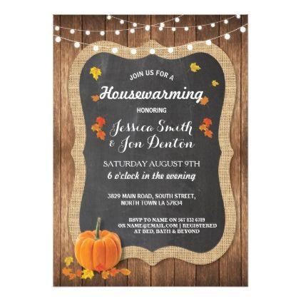 housewarming templates