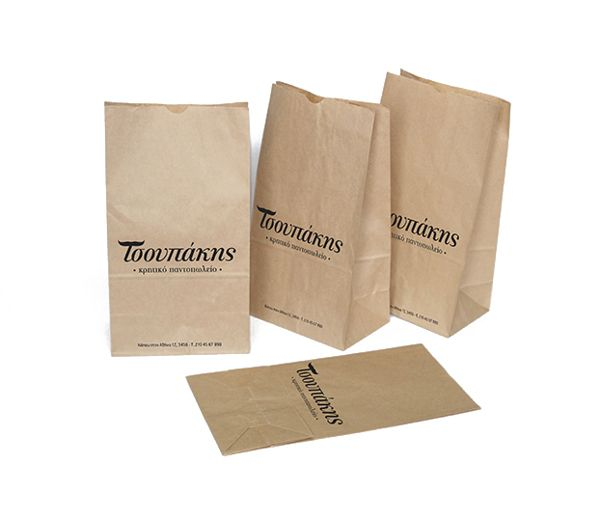 Tsoupakis Cretan grocery on Behance