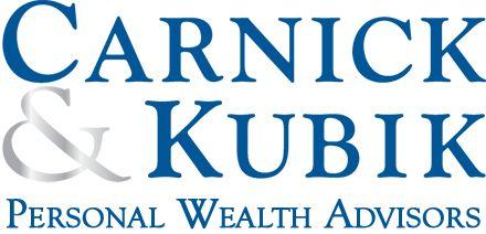 Carnik & Kubik  Financial adviser denver