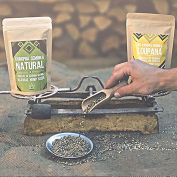 Do you know about well balance of nutritions in hemp seeds