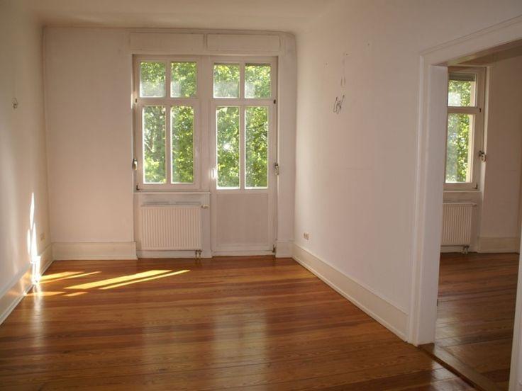 Sehr schöne, helle, ruhige und gemütliche 3ZKB-Altbauwohnung in idealer Lage 940