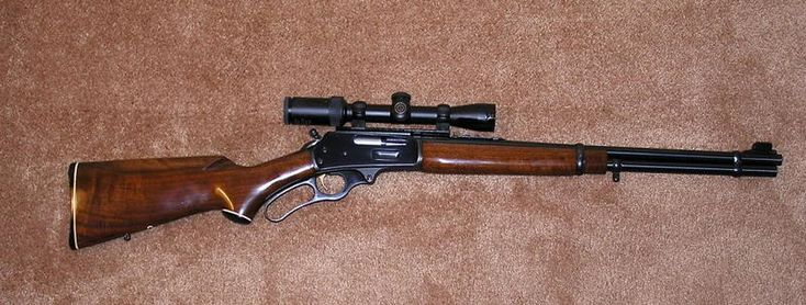 How can you establish the date of a Marlin lever action cs