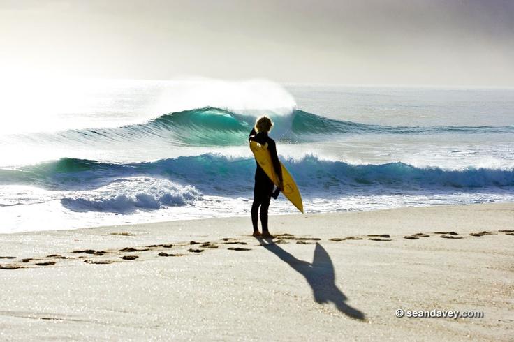 King Island Surfaris, Tasmania