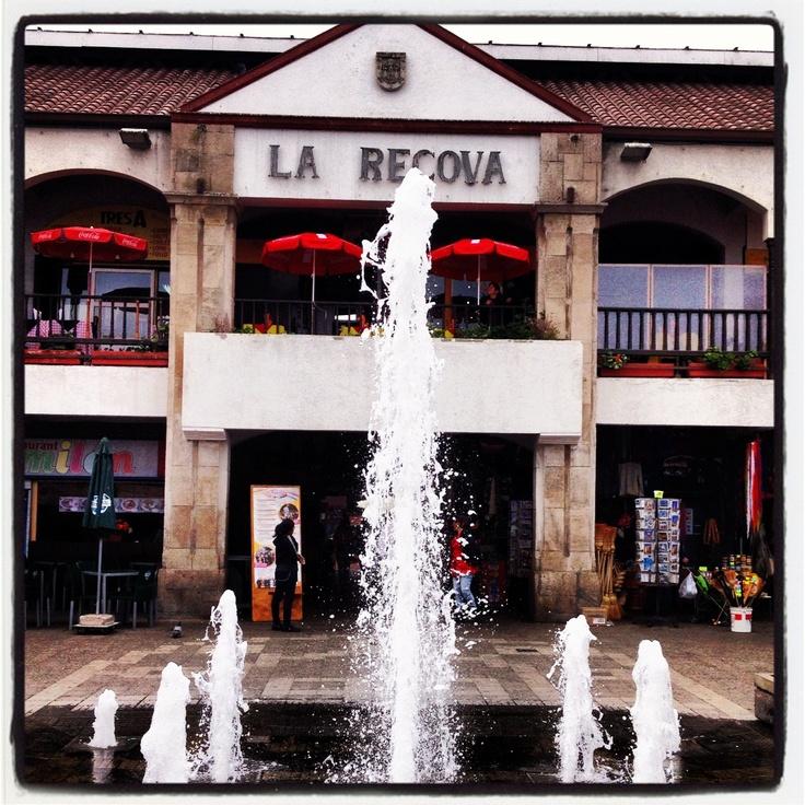 La Recova, La Serena