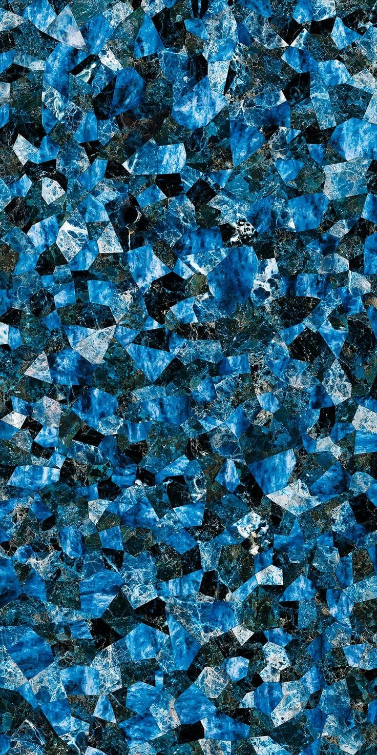 Blue Pearl / Colored porcelain wall tiles | Mirage