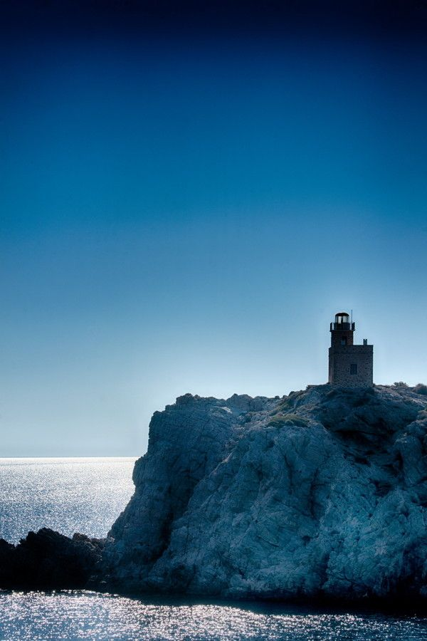 Lighthouses of Greece by Vangelis Rassias on 500px