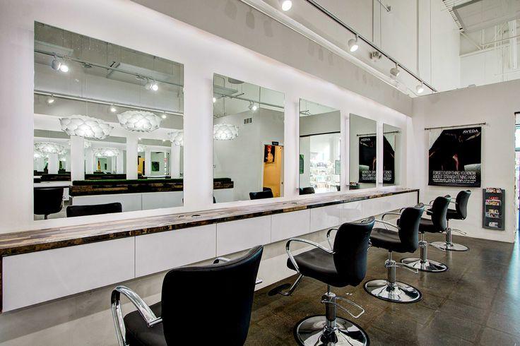 Zandi K. - Denver Hair Salon & Spas | Aveda Store