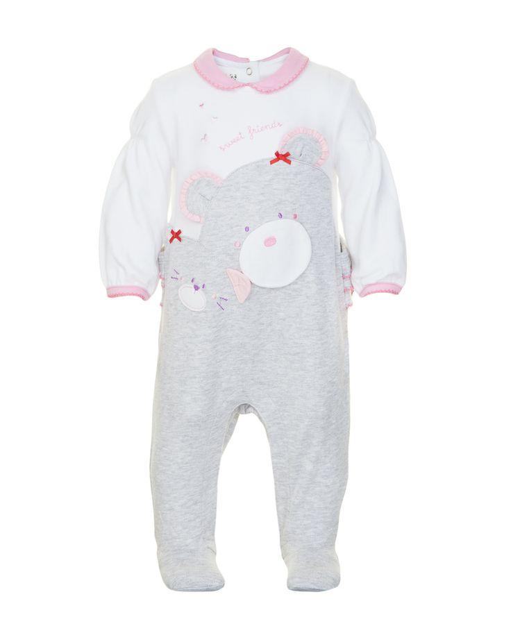 Prenatal - Moda Baby: abbigliamento da 0 ai 30 mesi per il tuo bambino, bimbo, bebè - Prenatal - Tutina multicolore
