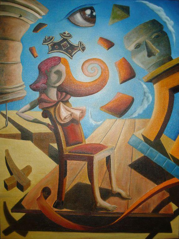 Saban arte -  Saban pinturas - Guatemala