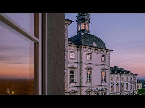 Hotel Bergisch Gladbach | Althoff Hotel Schloss Bensberg