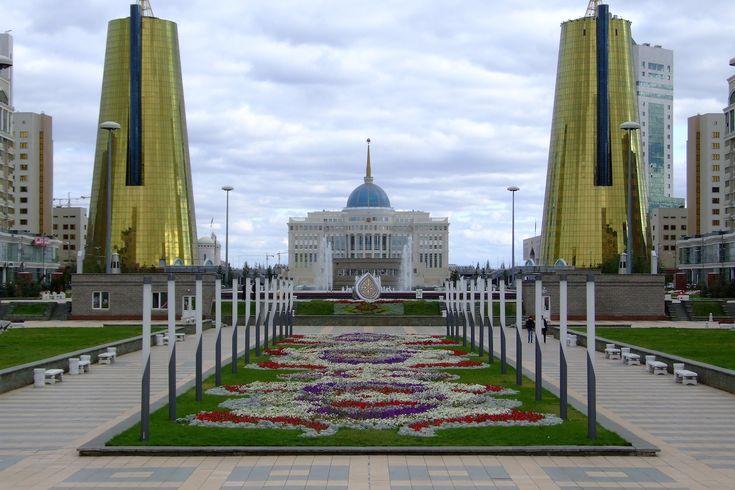 Risultati immagini per kazakistan astana