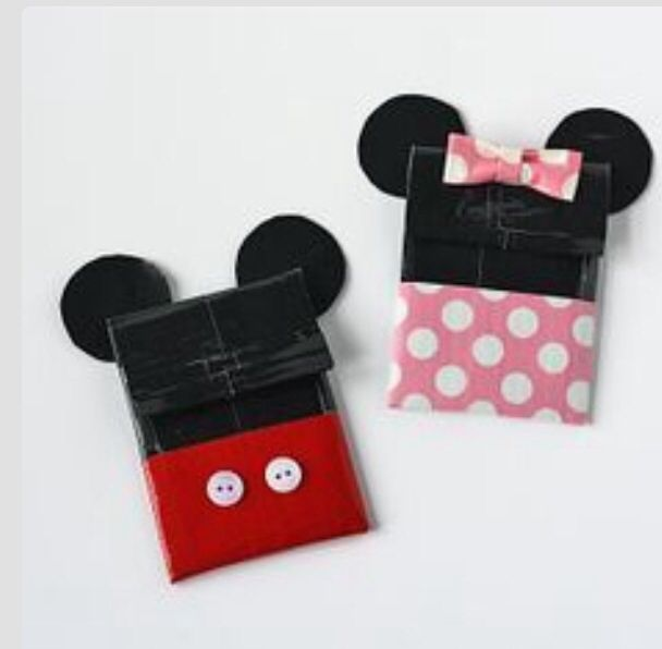 Cute duck tape purses!!
