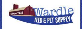 Wardle Feed and Pet Supply  7610 Three Acre Lane (W. 42nd and Wadsworth Blvd) Wheat Ridge CO 80033  Straw $8.99 bale, Alfalfa $12.99 bale