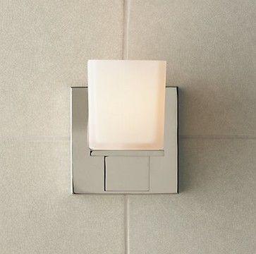 1000 images about vanity light on pinterest bathroom makeup vanities polished chrome and for Bathroom lighting restoration hardware