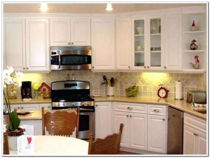 Laminate Overlaying for Kitchen Cupboards | Refacing ...