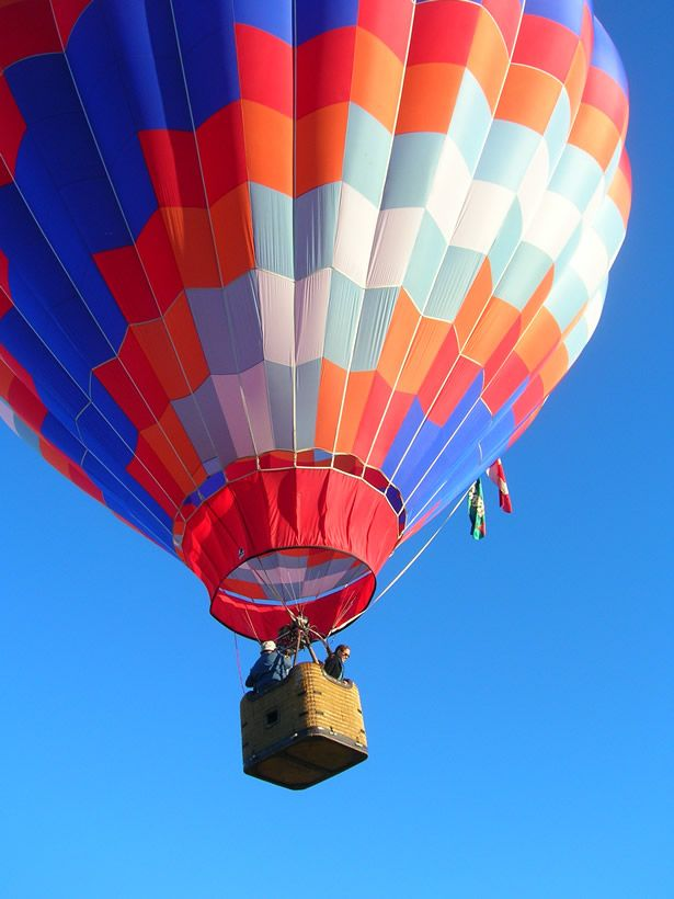 Best Hot Air Balloons Images On   Hot Air Balloons