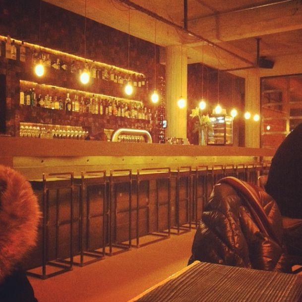 Naïv – und gut! | Bars/Cafés | Frankfurt/Main Blog | Fein am Main