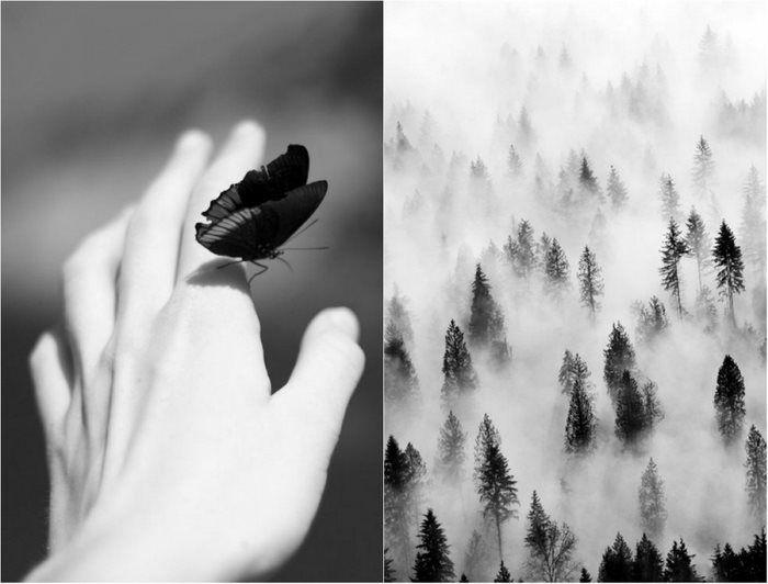 26 ασπρόμαυρες φωτογραφίες που θα σας κόψουν την ανάσα