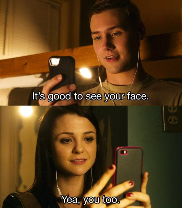I miss Crash — Finding Carter 2x20 | Twitter