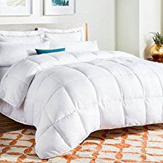 Learn the main difference between polyester and cotton comforters. It will help you to choose the best comforter for your bedding needs.