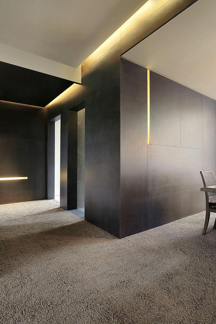 Жилой комплекс в итальянском стиле в Шанхае