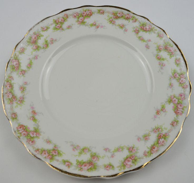 Antique China Patterns Value