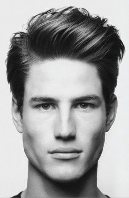 Medium Length Hairstyles For Men 24 Best Men's Medium Length Haircuts Images On Pinterest  Man's