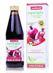 #organic juice#pomegranate#delicious#heathy#fresh#fit#OrganicJuice#medicura#MEDICURA Naturprodukte AG