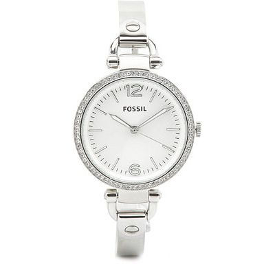 Buy Fossil ES3225 Silver Round Analog Watch by E TRADERS RETAIL, on Paytm, Price: Rs.7995?utm_medium=pintrest