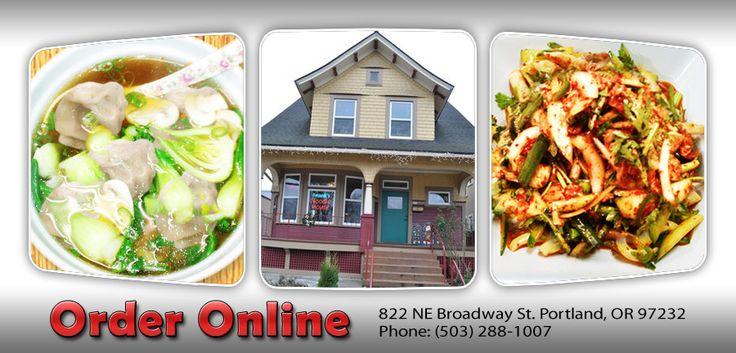 Franks noodle house portland or 97232 menu bbq