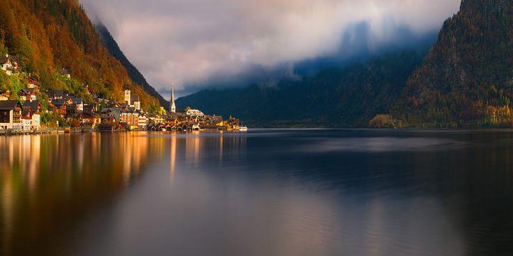 Gem of Austria's Mountains... by Pawel Kucharski on 500px