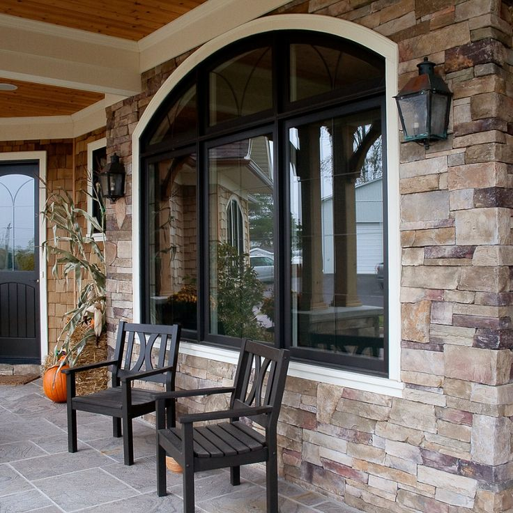 Country ledgestone bucks county cultured stone by for Country stone fireplace