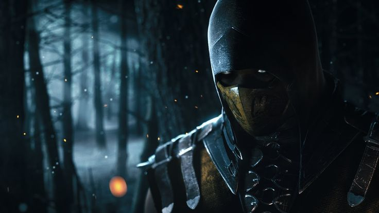 Video Game Developer NetherRealm Studios Announces 'Mortal Kombat X'