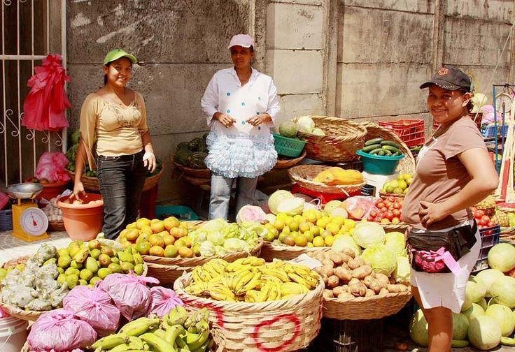 Today's Market - San juan del sur, Rivas - Nicaragua