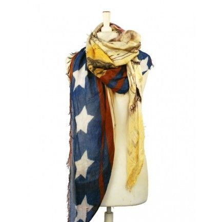 Pashmina american style in 100% micromodal.