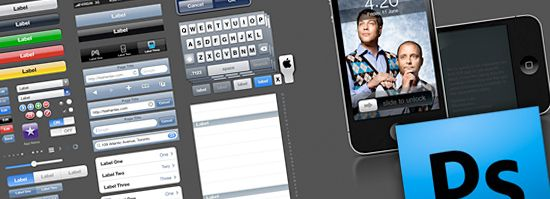 Mobile-Phones-UI-Design