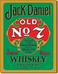 Jack Daniel's - Green Label