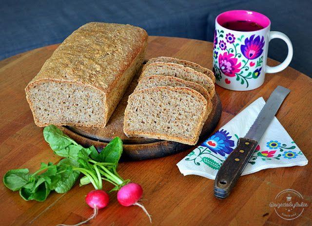 Wszędobylskie: Łatwy i pyszny domowy chleb czyli jak pachnie dom....