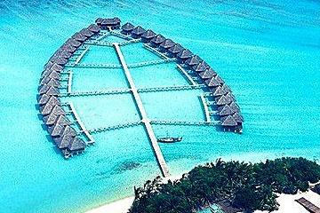Taj exotica maldives (must visit it before the maldives sink!)