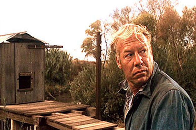 George Kennedy, star of 'Cool Hand Luke' dies at 91