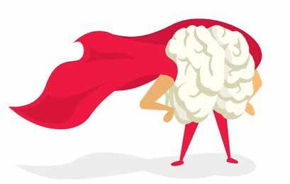Les oméga-3 sont des graisses (ou lipides, les deux dénominations sont synonymes), présentes en quantités très importantes dans le cerveau. Or, cet organe est le plus gras du corps humain, juste après le tissu adipeux.  #OM_Signature #Clinique_Esthétique_Médicale