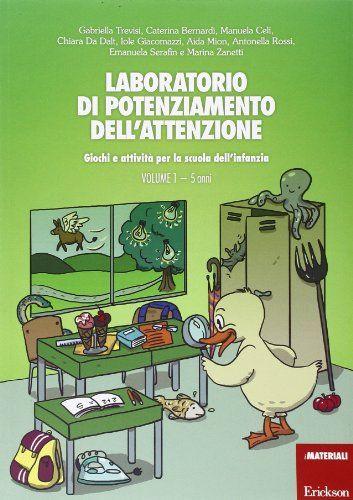 Laboratorio di potenziamento dell'attenzione. Giochi e attività per la scuola dell'infanzia: 1 null http://www.amazon.it/dp/8861379281/ref=cm_sw_r_pi_dp_MFFsub0BBENKF