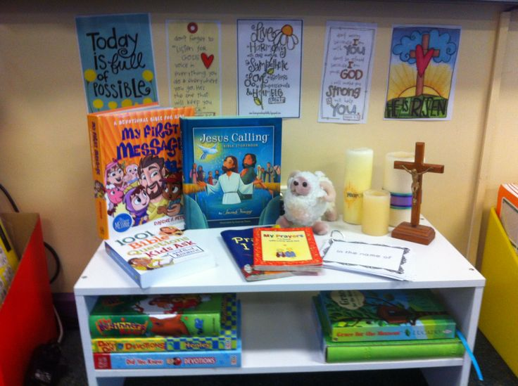 Classroom Worship Ideas ~ Best images about prayer area space ideas classroom on