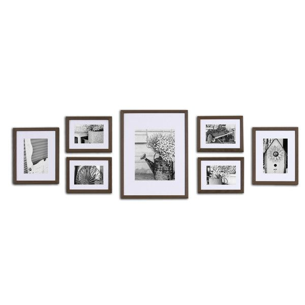 Shop Wayfair for Picture Frames to match every style and budget. Enjoy Free Shipping on most stuff, even big stuff.