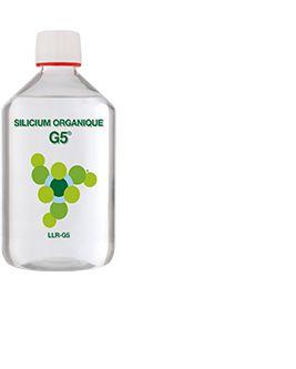 EDCAE Silicium Organique G5 Irlande et compléments alimentaires - EDCAE