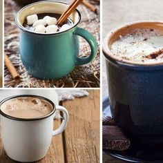 Gorąca czekolada, która poprawi nawet najgorszy dzień. 3 cudowne przepisy